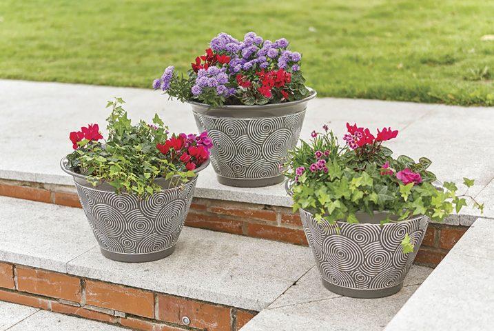 5029 Brompton Planters Grey Main