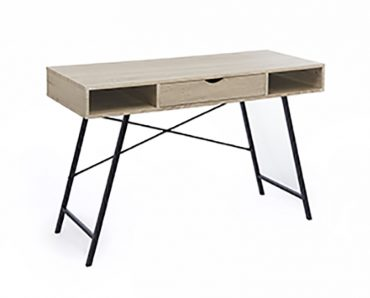 4485 Desk with Drawer Cut Out boyds